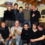 Alte Freunde in Kreuztal